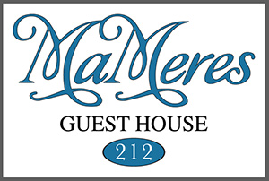 Mamer's Guest House Logo