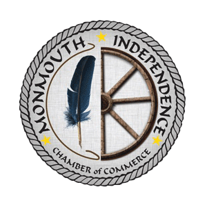 Monmouth Chamber of Commerce Logo