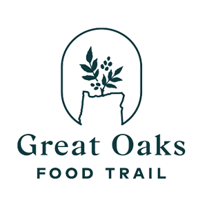 Great Oaks Food Trail logo